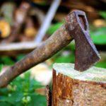 薪割り機の選び方と種類