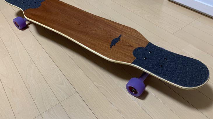失敗しないロングスケートボードデッキの選び方とおすすめ