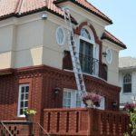 屋根外装リフォームなど高所点検におすすめのペガサスロッド