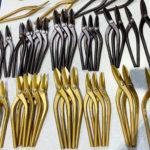 板金金切鋏の種類とメーカーのおすすめ