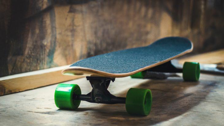 ロングスケートボードってなに?どうやって初めればいいの?遊び方と初心者向け講座