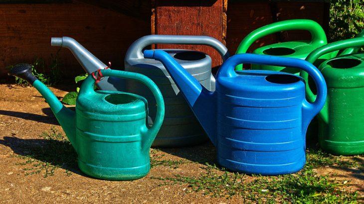 農業用貯水タンク・貯水槽の必要性とおすすめ