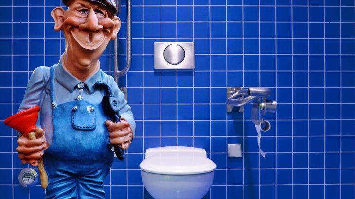 DIYで水漏れ補修!簡単にできる水漏れ補修に使える万能防水補修シート