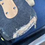デッキを長持ちさせたい!ロンスケボードのケアとチップやバリの補修について【追記あり】