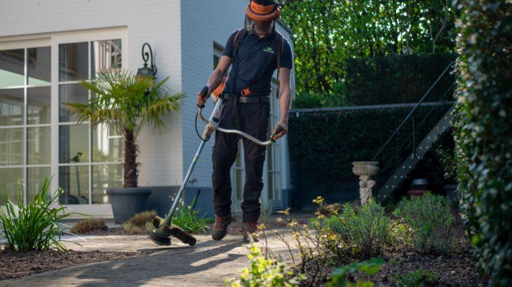 おすすめの刈払い機につける草刈用のチップソー刃岩間式【安全・スムーズ・切れ味よしの最強の刃】