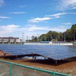 太陽光発電所に必須のフェンスの選び方とおすすめ