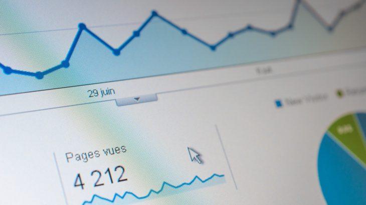 初心者ブロガー4ヶ月目の収入とサイトアクセス数を公開