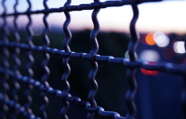 金網フェンスの用語説明と選び方【開目・ピッチ・メッシュなど】