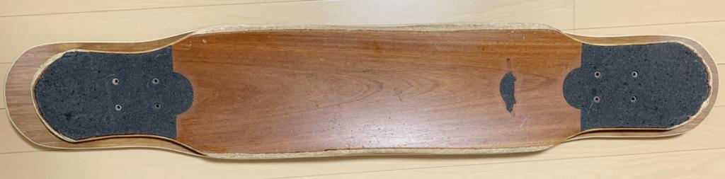 simple board's edina and Timber's Kiwi